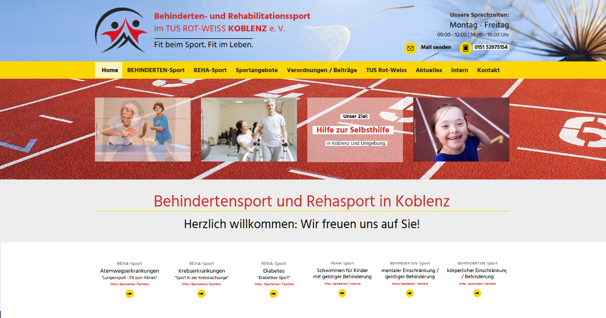 Reha Sport Zentrum Home | Facebook